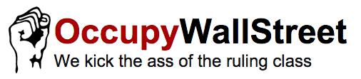 OccupyWallSt.org logo