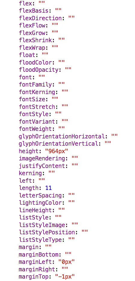 SVG in CSS